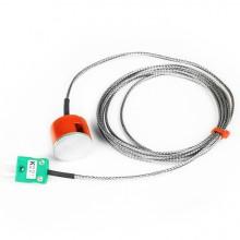 Magnet Thermoelement mit Miniatur-Stecker-Typ K