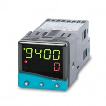 Single Loop Temperaturregler 9400-2 X Relais O/Ps, 100-240V AC