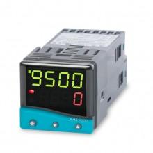 9500 programmierbare Temperaturregler - Ausgänge 3 (SSD/REL/REL) Profiler RS485 Modbus Comms