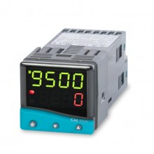 9500 programmierbare Temperaturregler - Ausgänge 3 (REL/REL/REL) Profiler RS485 Modbus Comms
