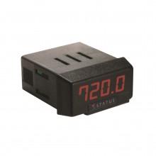 DM720 - Panel Mounted Loop Powered Indicator