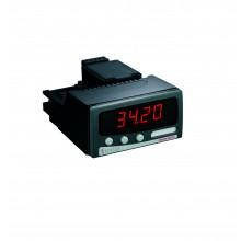 DM3420 - Strom / Spannungs-Messeingang Panelmeter mit Ausgabeoptionen