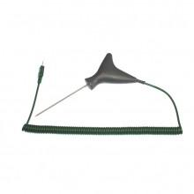 Nadel-Tipp Shark Tail Sonde