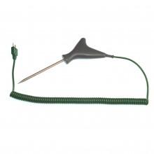 Heavy-Duty Nadel Shark Tail Sonde