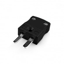 Miniatur Thermoelement Stecker Stecker AM-J-M-Typ J ANSI