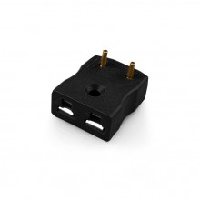 PCB-Montage Thermoelement Stecker Buchse AM-J-PCB Typ J ANSI