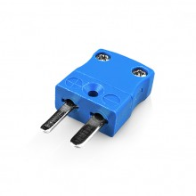 Miniatur Thermoelement Stecker Stecker JM-K-M-Typ K JIS
