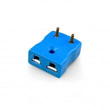 PCB-Montage Thermoelement Stecker Buchse JM-K-PCB PCB Typ K JIS