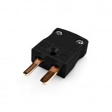 Miniatur Thermoelement Stecker Stecker Typ JM R/S M R/S JIS