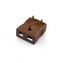 Befestigungstyp Thermoelement Stecker Buchse JM-T-PCB T JIS PCB